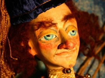 Auftritte der Konstanzer Puppenbühne
