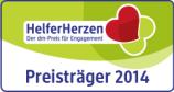 Konstanzer Puppenbühne ist Helfer der Herzen 2014