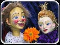 Kasper und die Wunderblume