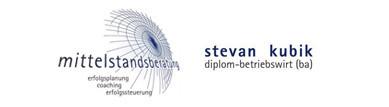 Mittelstandsberatung Stevan Kubik